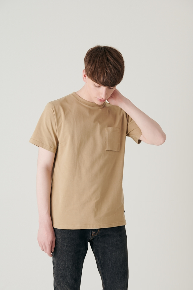 SHELTECH  Regular Tee