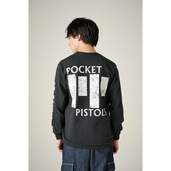 PPS  PRINT L/S TEE
